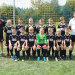 SG Suhl/Dietzhausen E1-Junioren