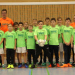 D1 Jugend Team 2018