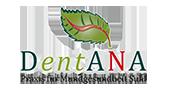 Logo Dentana Suhl