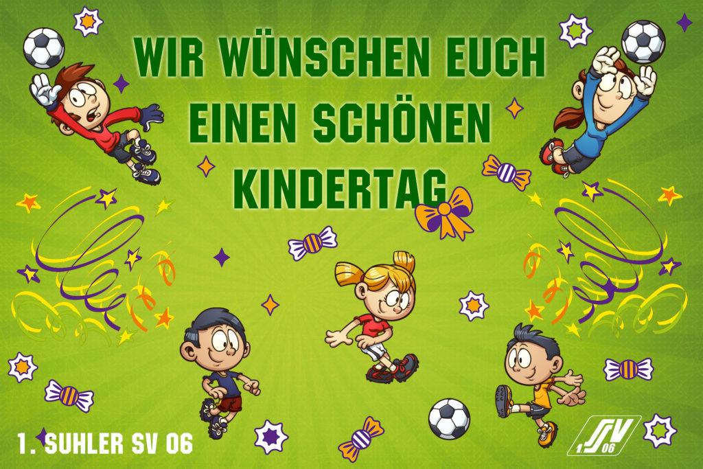Kindertag Blog