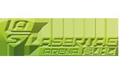 Logo Lasertag Arena Suhl