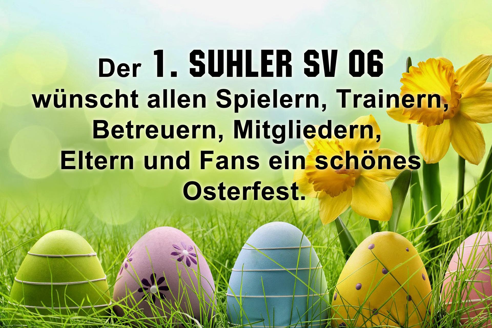 Blog Ostern