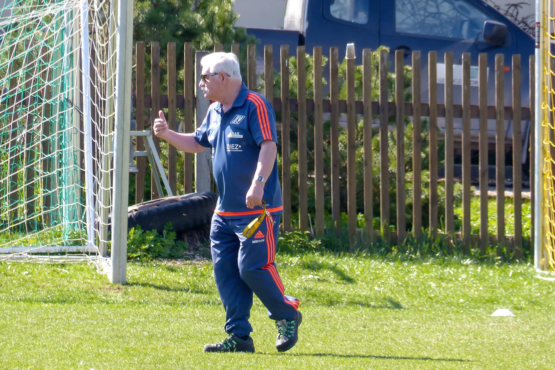 1. Suhler SV vs SG RSV Fortuna Kaltennordheim am 09.04.2017