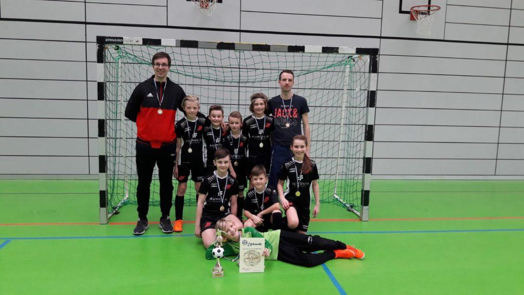 Sparkassen-Cup Meiningen